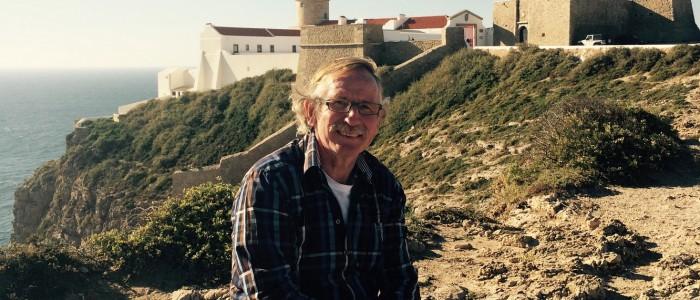 Henk Korpershoek Photo Portugal Algarve